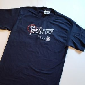 Vintage | NCAA Men's Basketball Final Four U Conn